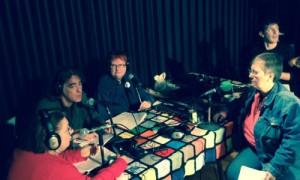 émission radio sur le surendettement